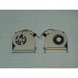 Кулер для Asus S300 S400 X402 X502 F402 p/n: UDQFRYH87DAS