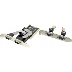 Контроллер PCI=>COMx4 Orient XWT PS054V2