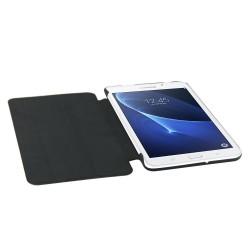 "Чехол для Samsung Galaxy tab A T285/T-280 7"" IT BAGGAGE ITSSGTA7005-1 черный, ультратонкий"