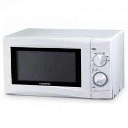Микроволновая Печь Starwind SMW3220 (700Вт белый,20л.)