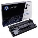 Картридж лазерный HP CF287A 87A для LJ Ent M506/M527 Black (9000 стр)