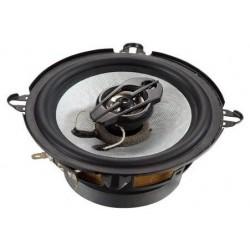 Колонки автомобильные 13см Kicx RTS-130V 35/80Вт, 80-20000Гц, 4Ом, 88дБ, коаксиальная АС