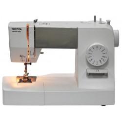 Швейная машина Toyota ERGO15D (электромеханическое управ.,реверс,12 операций,свет)