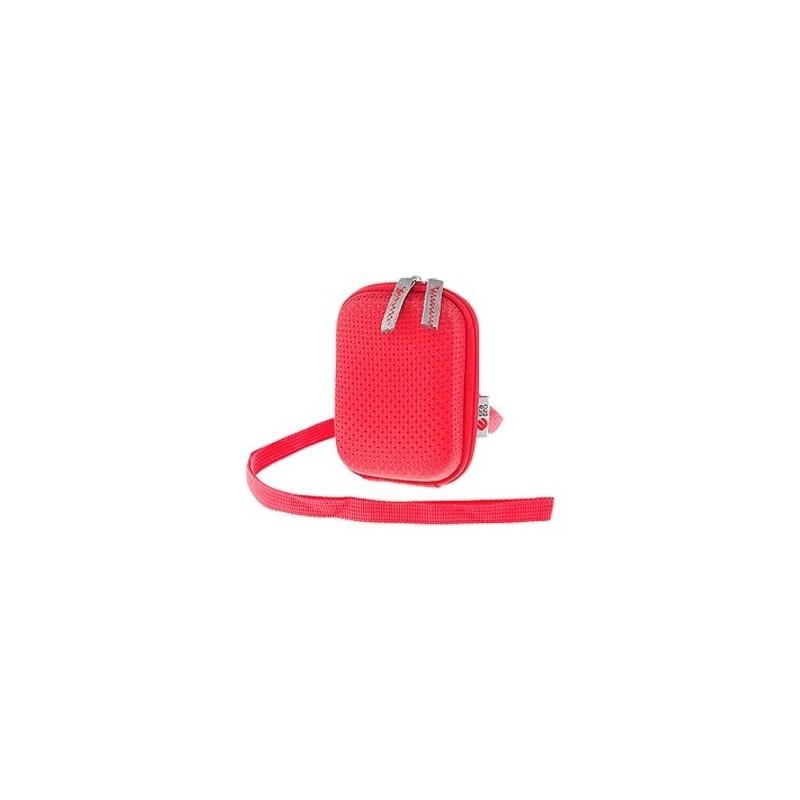 Сумка для фото/видео ERA PRO EP-010950 Красная (9,3х6х3см.)