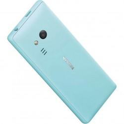 "Сотовый телефон Nokia 216 Dual Blue (2sim/2.4""/240*320/-/microSD/0.3Мп/Bt/1020мАч)"
