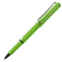 """LAMY Чернильный роллер 313 """"Safari"""", зеленый, M63 (4030640)"""