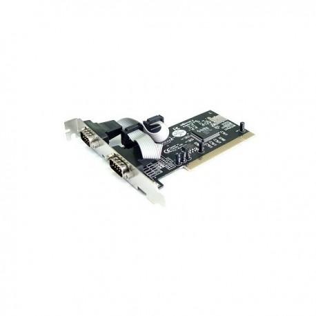 Контроллер PCI=>COMx2 - WCH352 bulk