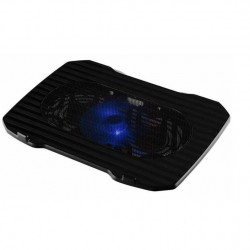 """Охлаждение для ноутбука до 15.6"""" Buro BU-LCP156-B114 Black"""