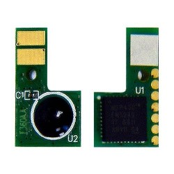 Чип к-жа HP Color LJ Enterprise M552/M553/M557 (5K) CF362A yellow UNItech(Apex)