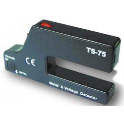 Детектор S-line TS-75/металл, электропроводка
