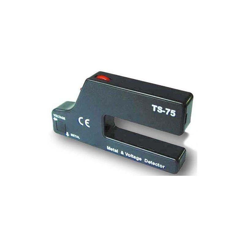 Детектор S-line TS-75 металл, электропроводка