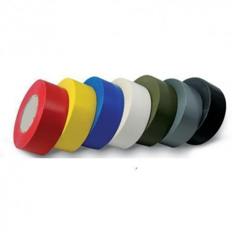 Изолента SafeLine /19мм х 25м//0.15мм