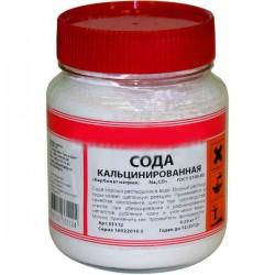 Сода кальцинированная (200гр)