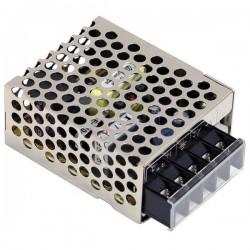 Блок питания Mean Well RS-15-5/5в, 3А, 62.5х51х28мм, встраиваемый