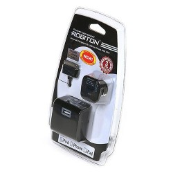 Зарядное устройство Robiton App03 Universal Charging Kit 2.1A