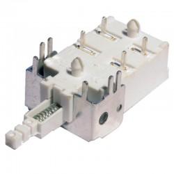 Кнопка KDC-A12-1