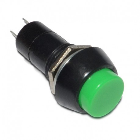 Кнопка PBS-11B зеленый