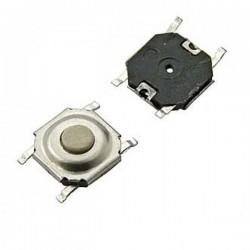 Кнопка тактовая /4х4х1.5мм/ SMD