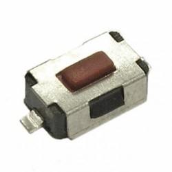 Кнопка тактовая /6х4х2.5мм/ SMD