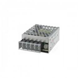 Блок питания Mean Well RS-15-3.3/3.3в, 3А, 62.5х51х28мм, встраиваемый