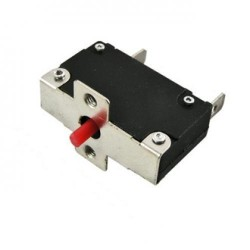 Выключатель автоматический A-0702B 10А