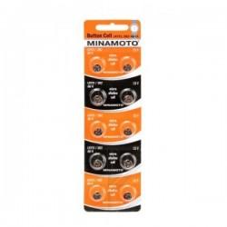 Элемент питания G11 364A Minamoto/1.5в