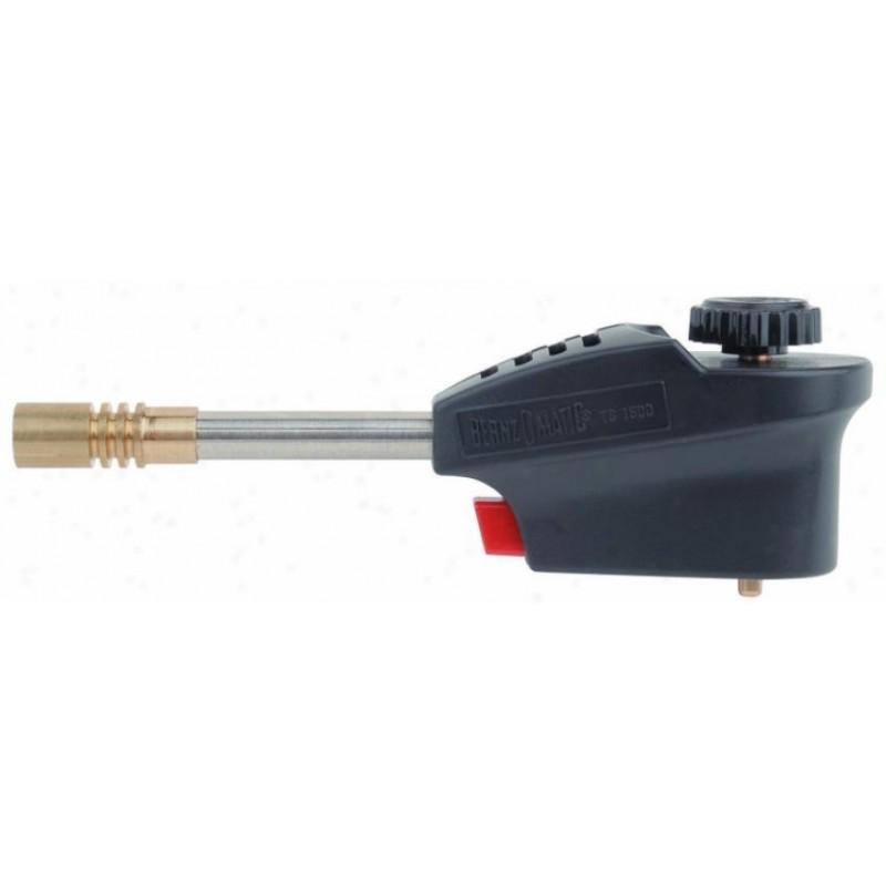 Горелка газовая Bernzomatic TS1500T Пропан, 753Вт.