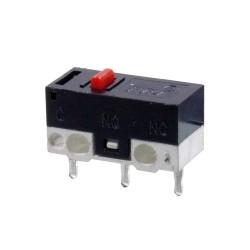 Микровыключатель DM3-00P-110/1А, 125в
