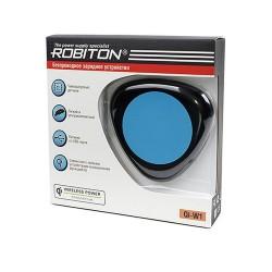 Зарядное устройство ROBITON Qi-W1/Беспроводное ЗУ Qi