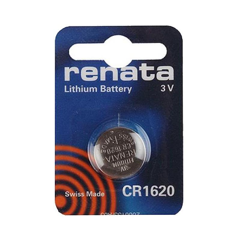 Элемент питания CR1620 RENATA