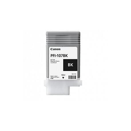 Картридж струйный Canon PFI-107BK для iPF 680/685/780/785 Black 130ml (6705B001)