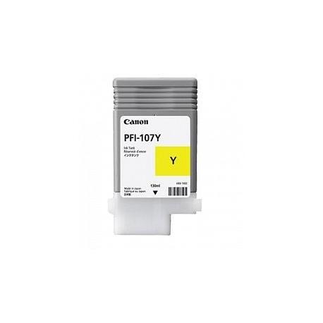 Картридж струйный Canon PFI-107MBK для iPF 680/685/780/785 Matte Black 130ml (6704B001)