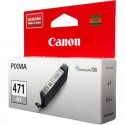 Картридж струйный Canon CLI-471 GY для PIXMA MG5740/MG7740/MG6840 Grey (0404C001)