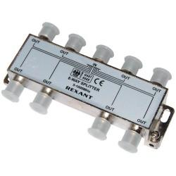 Делитель сигнала на 8 TV REXANT /5-1000Мгц/