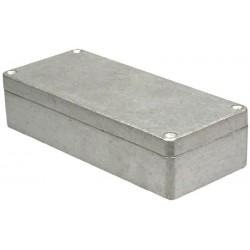корпус для РЭА G109/150x63x36мм, металл