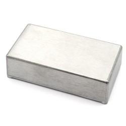 корпус для РЭА G124/222x146x55мм, металл