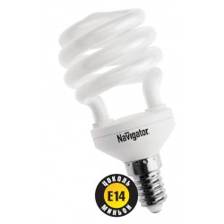 Лампа Navigator NCL-SH-15-827-E14/теплый
