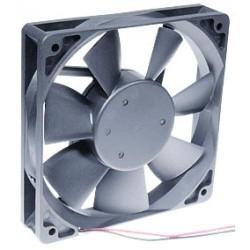 Вентилятор 120*120*25мм, 220в, 0.09а, 102.8м3/ч, 39.4дБ(А), качения, JA1225H2B0N-T