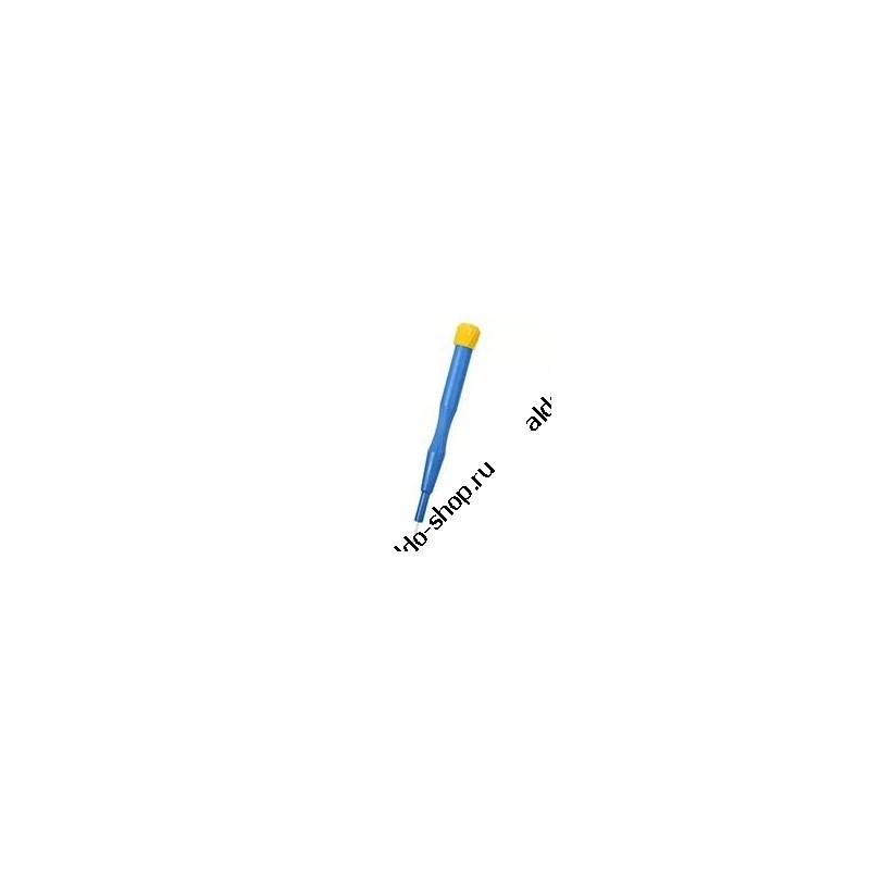 Отвертка 1PK-034NA керамическая, шлиц, 0.4x0.9