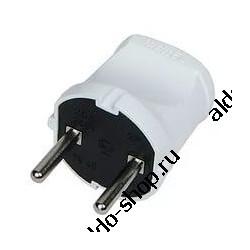 Вилка электрическая MAKEL 10001