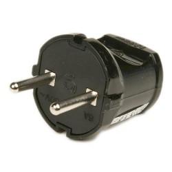 Вилка электрическая MAKEL 10051