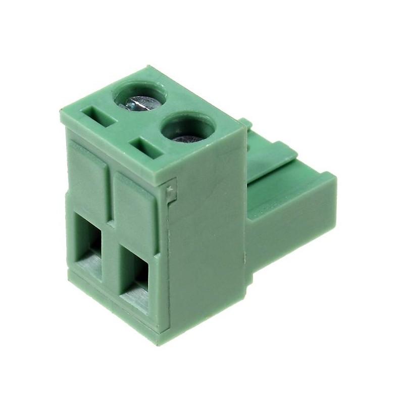 Клеммник 2EDG-R-5.08-02-1-4