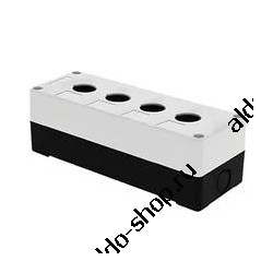 пост кнопочный КП 104/190х70х65мм, 4 места, (IP31)