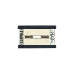 Соединитель светодиодной ленты 5050 RGB