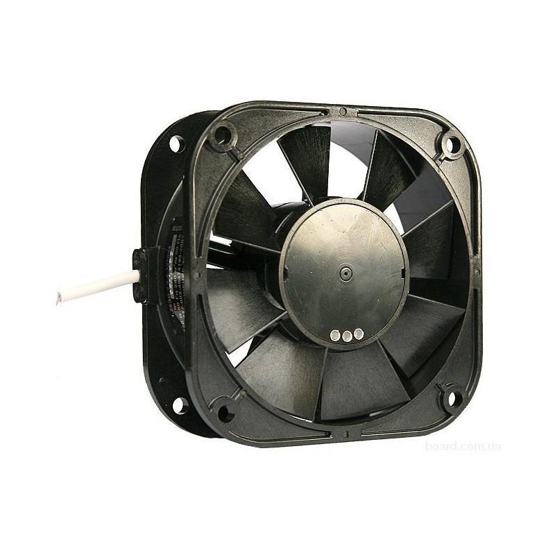 Вентилятор 140x140x50, 220в, качения 1.25ЭВ-2.8-6-3270У4