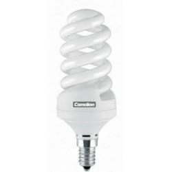 Лампа CAMELION LH-13-FS-T2-M/827/E14/теплый
