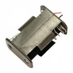 держатель батарей 2003/С, 1+1