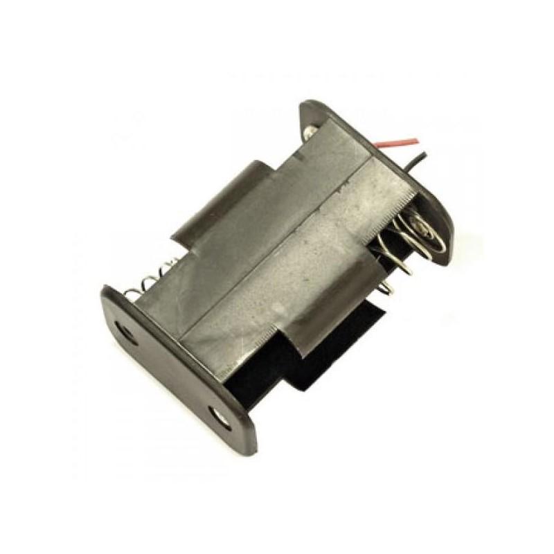 держатель батарей 2003 С, 1+1