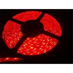 лента светодиодная 5050/60-12-R (IP68)/12в, 14.4вт/м, 60шт/м, красный
