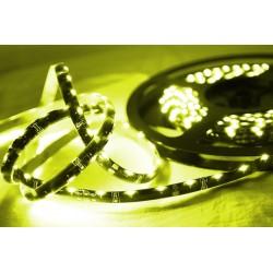 лента светодиодная торцевая 335/96-12-Y/12в, 7.8вт/м, 96шт/м, желтый